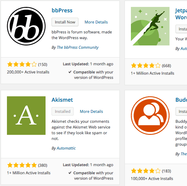 WordPress: Using the Types and Options Framework plugins as building blocks for your website